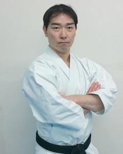 指導員 阿部匡恭